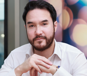 Symphony innovate - Matthew Cheung