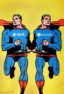 Tech trends 2017: Convergence