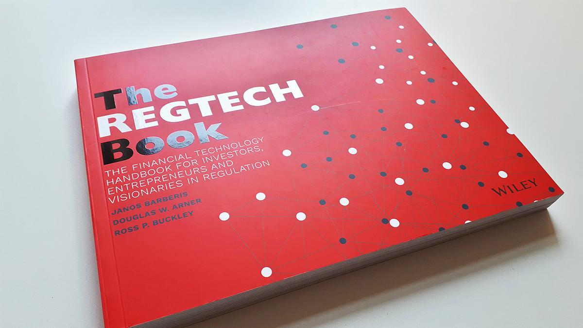 RegTech book