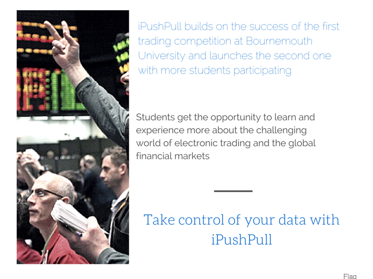ipushpull_trading_competition