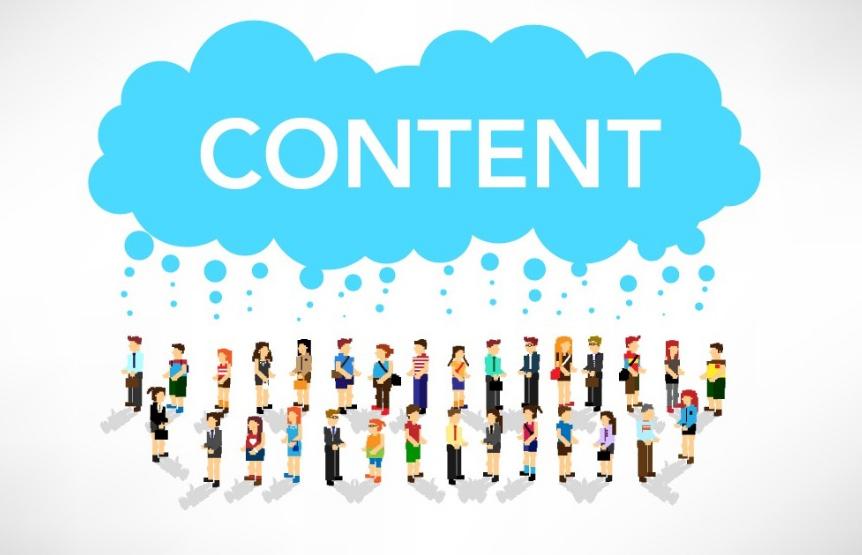 Digital Content Sharing