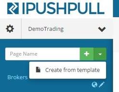 create_page_iPushPull