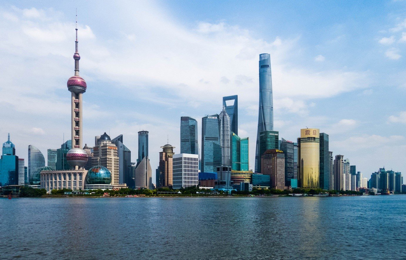 ipushpull to be part of the Lord Mayor's FinTech delegation to China