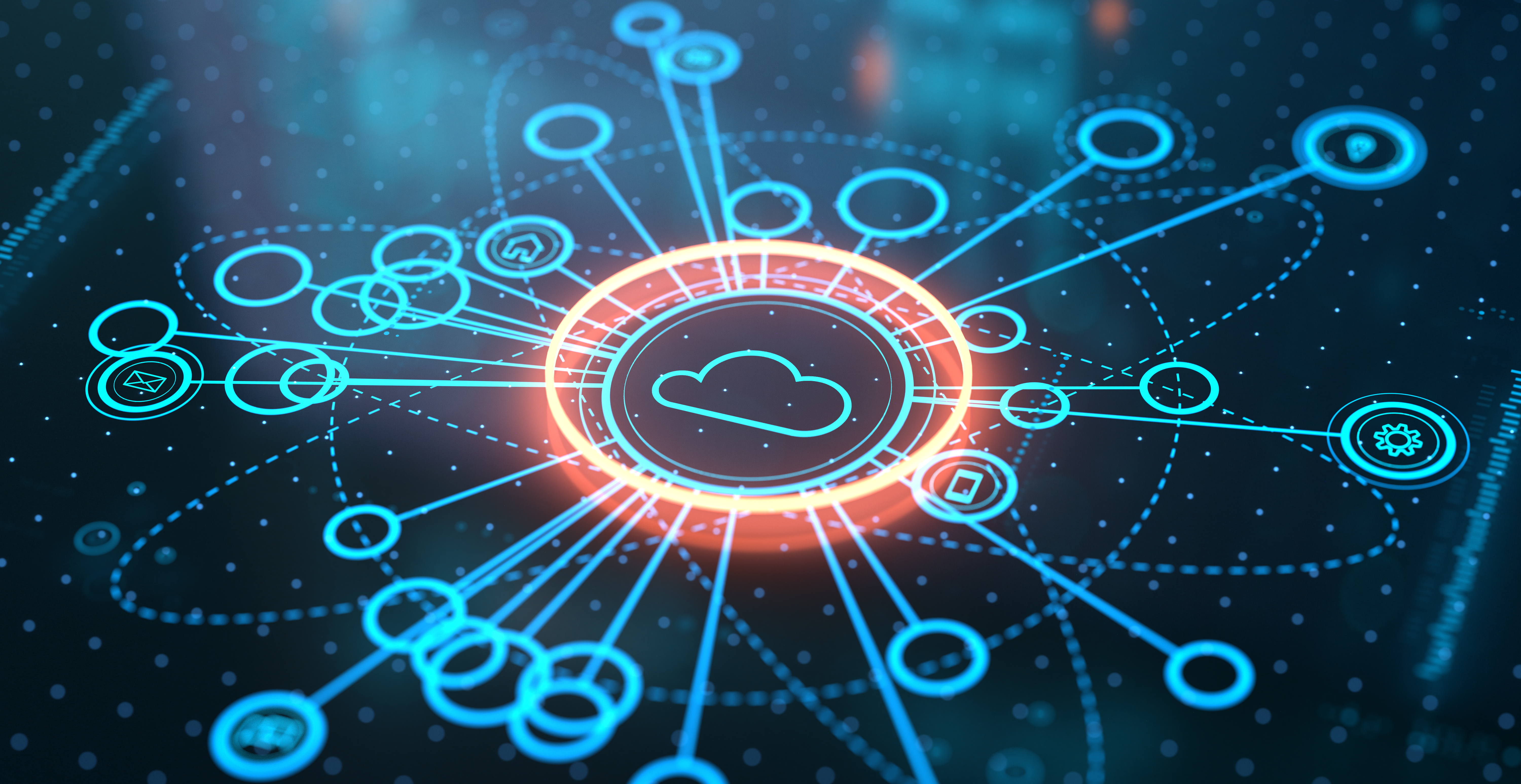 How the public cloud helps deliver real-time data